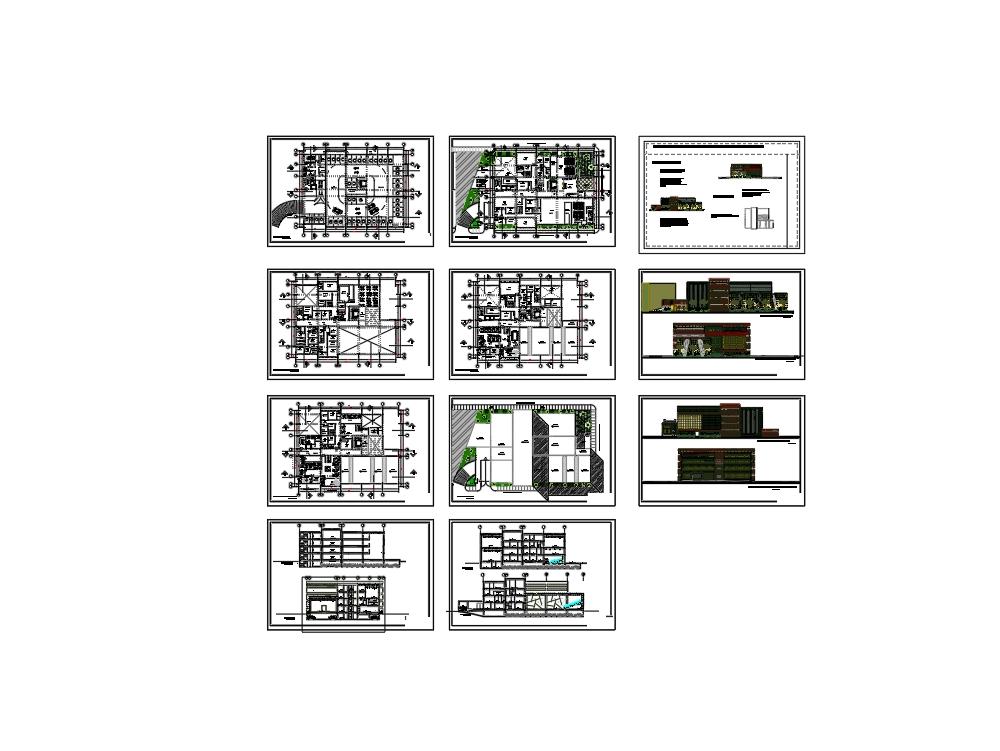 Centro de producción audiovisual chiclayo