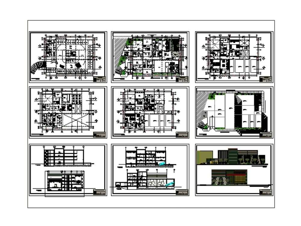 Chiclayo audiovisual production center