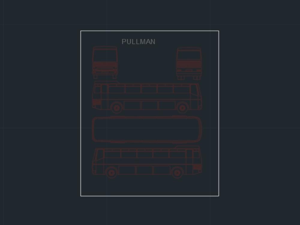 Bloque bus