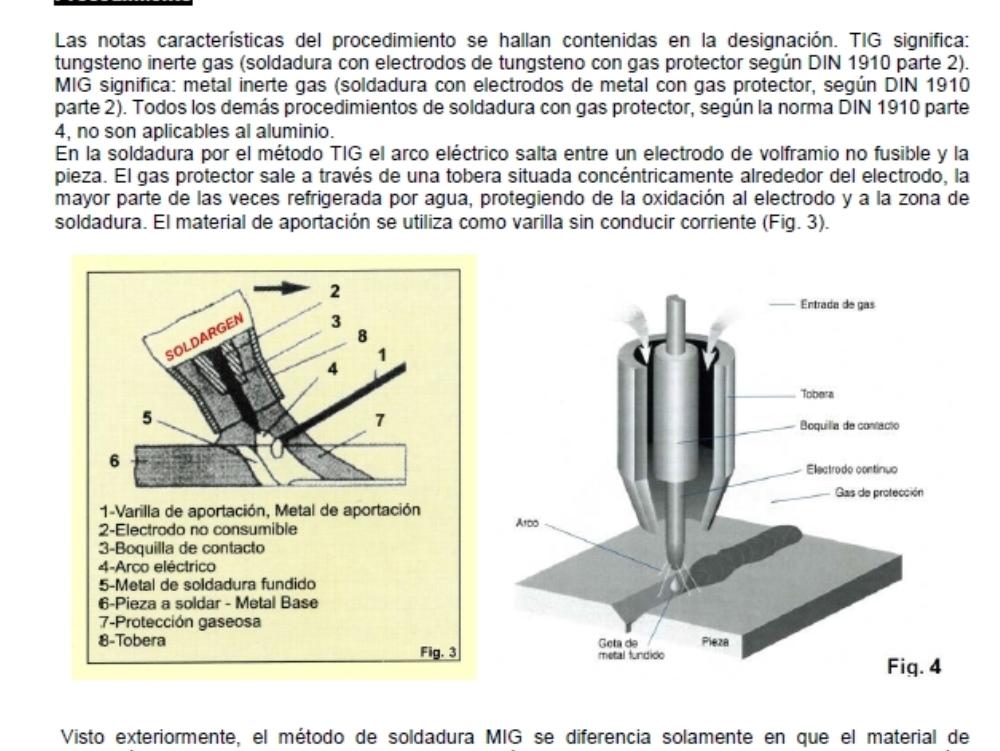 Welding of aluminum alloys