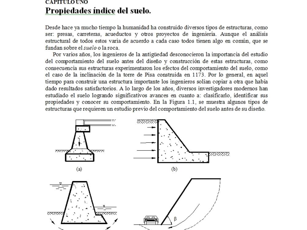 Soil mechanics guide book for detailed work