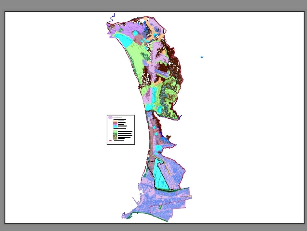 Provincial department of Callao