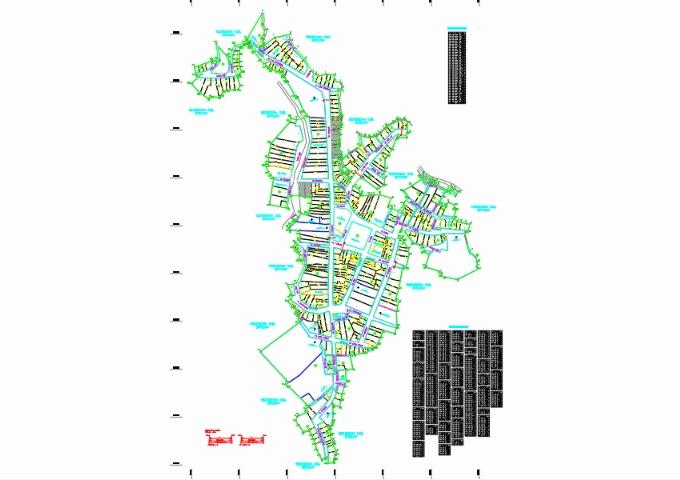 Ciudad de santo domingo - departamento de piura