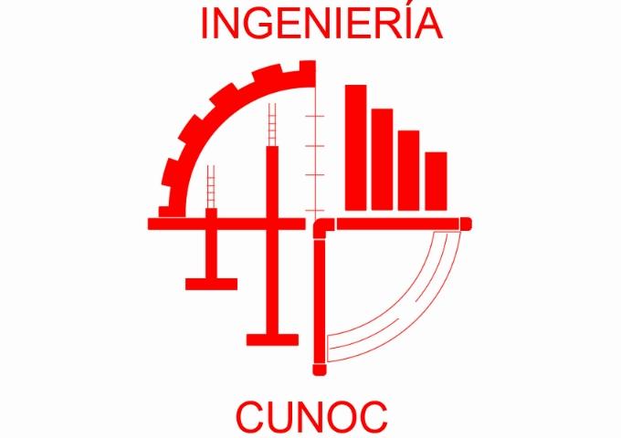 Logotipo  ingeniería usac cunoc