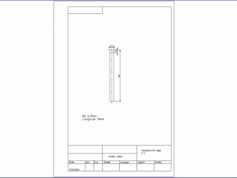 092 idu aire acondicionado equipo interior de aire acondicionado