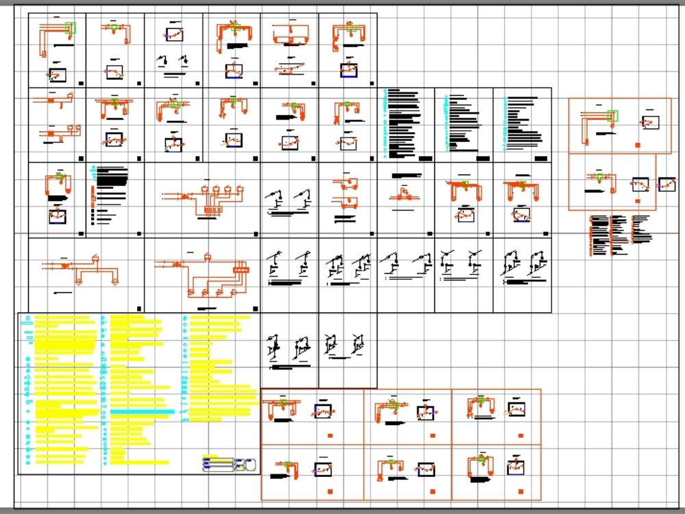Diagramas eléctricos para casa habitación
