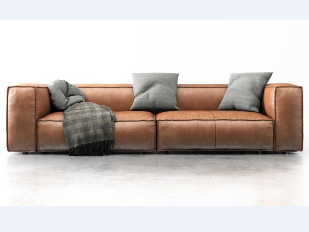 Sketchup sofa block version 2016