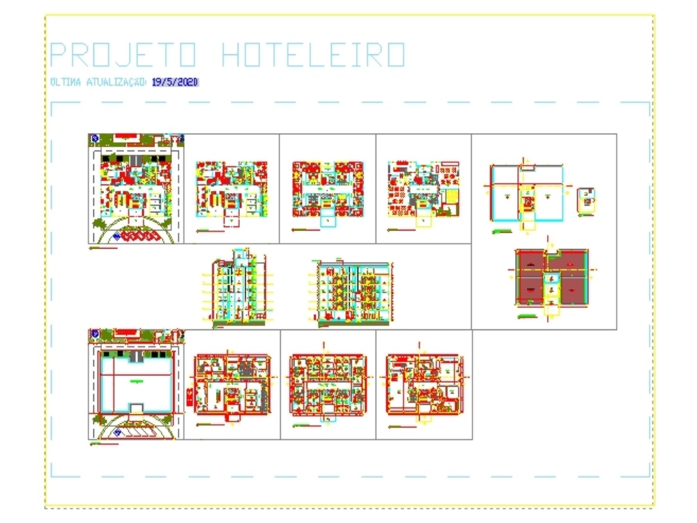 5 pavement boutique hotel project