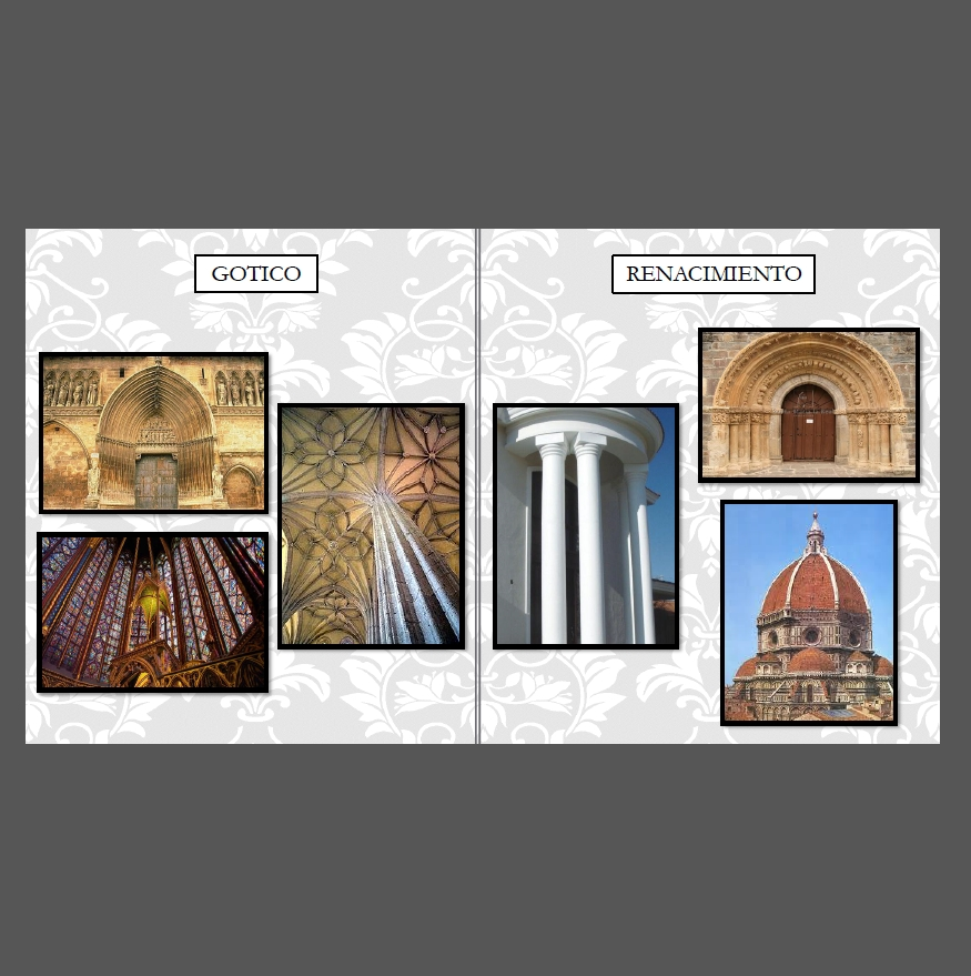 Gothic architecture history