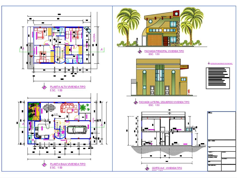 3-bedroom detached house