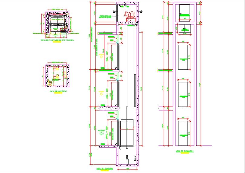 Lift 1 boarding
