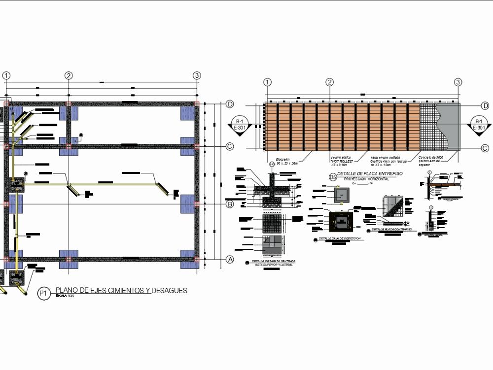 Welding workshop project