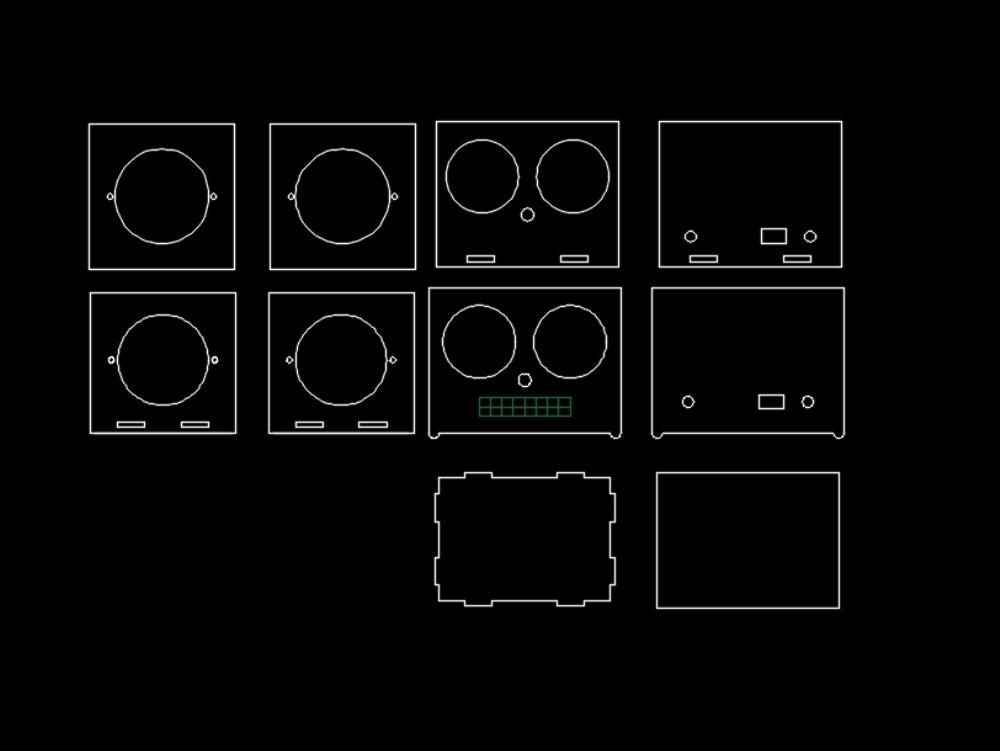Case for home mini speaker for the room