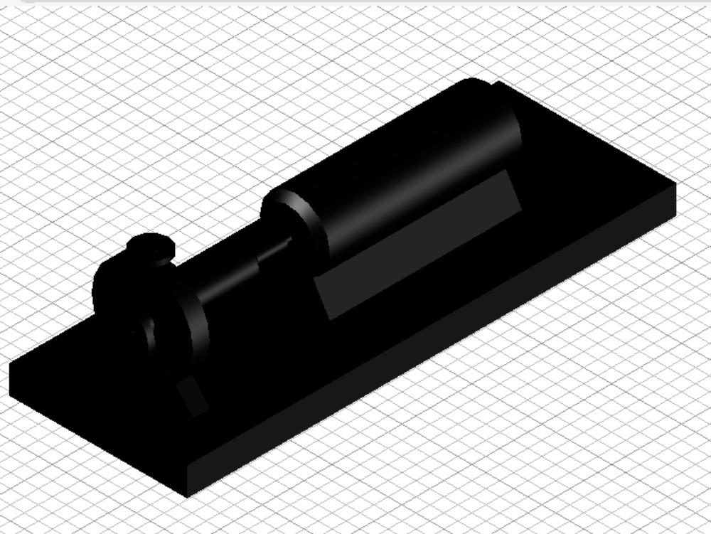 Bomba centrifuga succión 3- x descarga 1_1.5