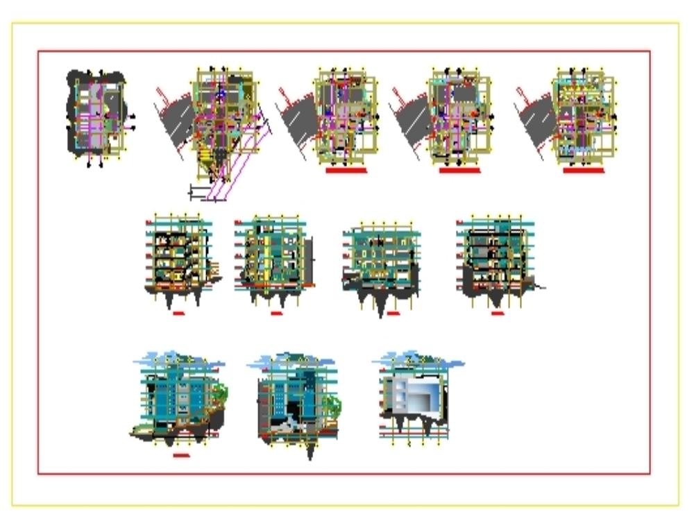 Laboratorio de ingeniera de sistemas