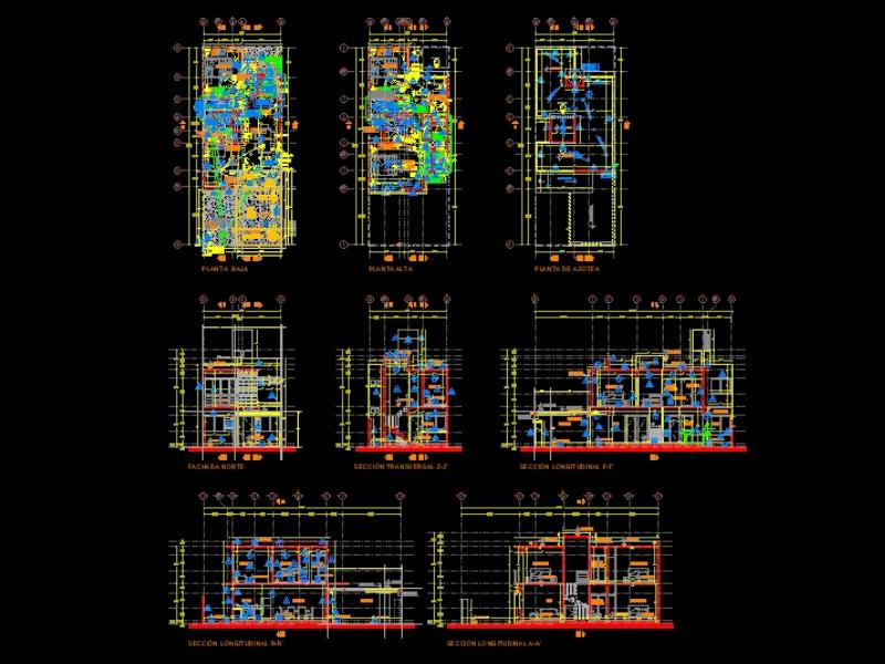 Remodelación en vivienda