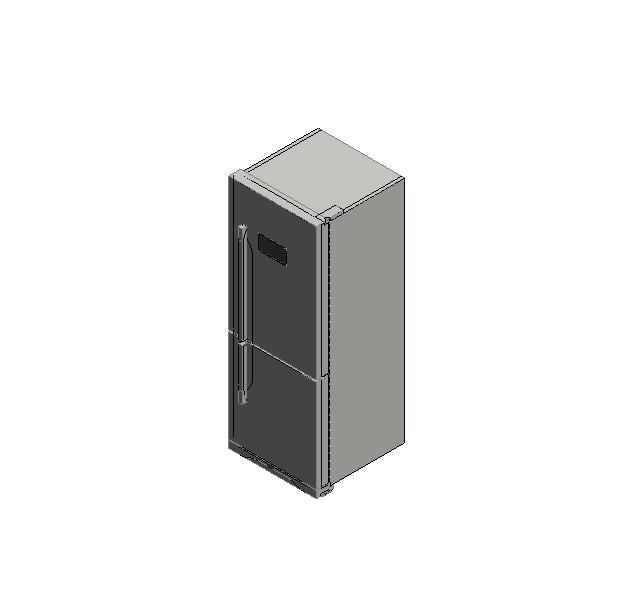 Refrigerador frost electrolux 454