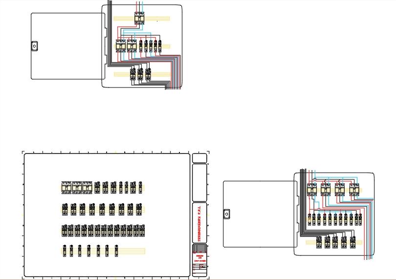 25kva transformer connection