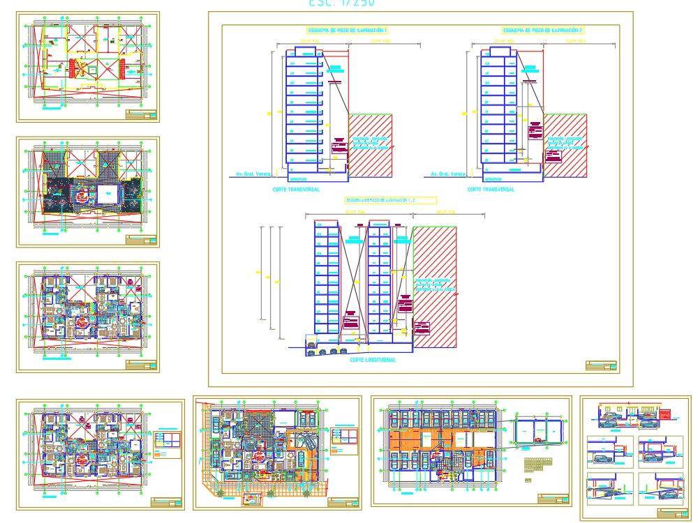 Multi-Family Home - 13 Floors