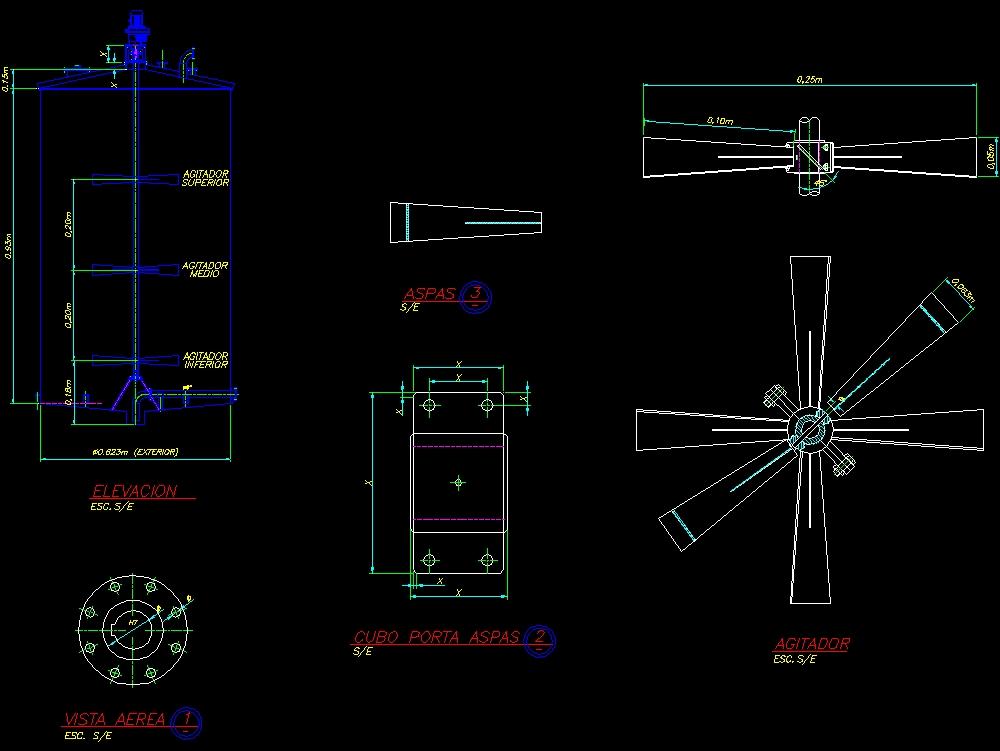 Bioreactor project