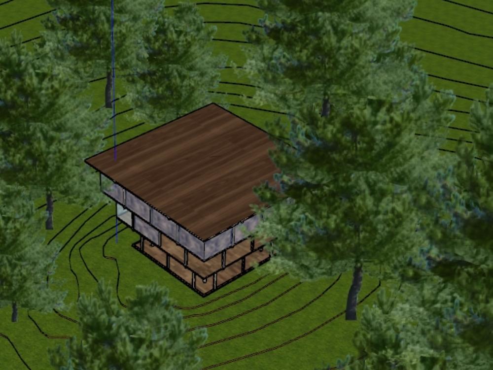 Casa nida by estudio pezo von elrich