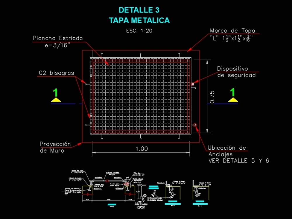 Desander design for treatment plant