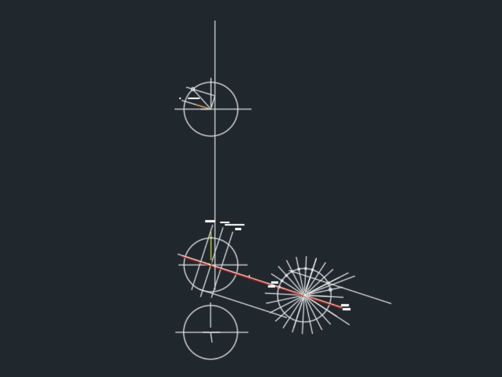Grafica solar; cartas solares.