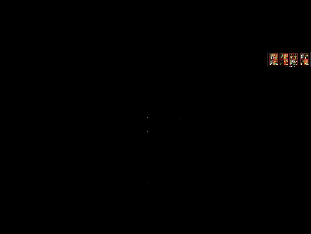 Instalaciones sanitarias en vivienda