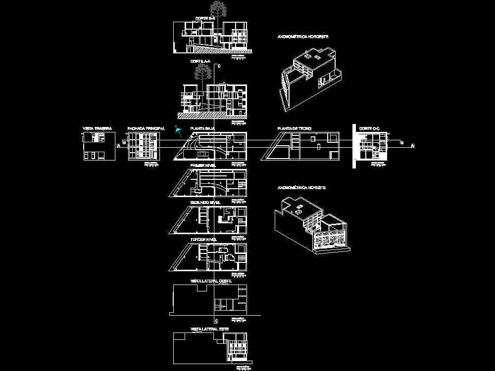Investigación y análisis de la casa curutchet