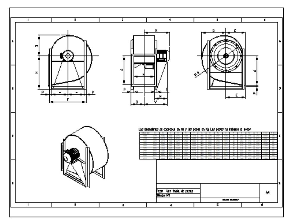 Hvac fresh air centrifugal motor blower