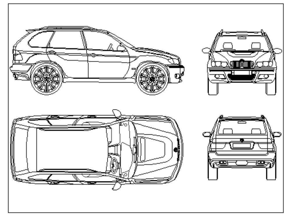 Bmw x5 wagon year 2016