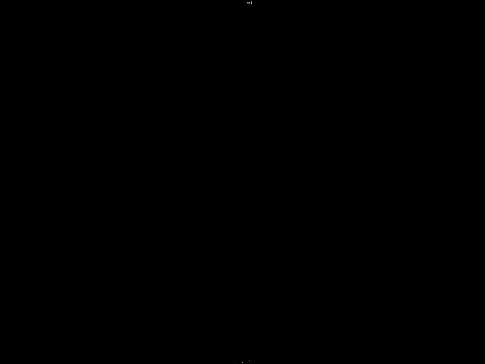 Desglose de piezas de un poste eléctrico