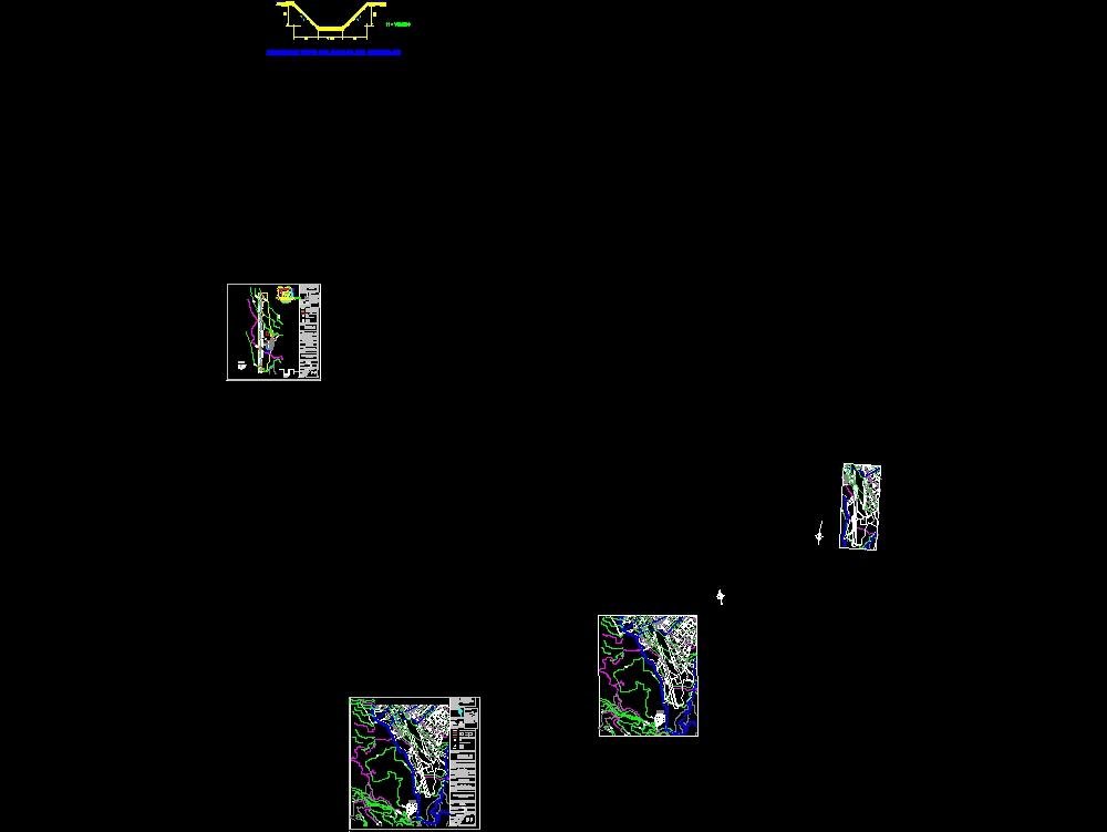 Aeropuerto de tarapoto propuesta de drenaje