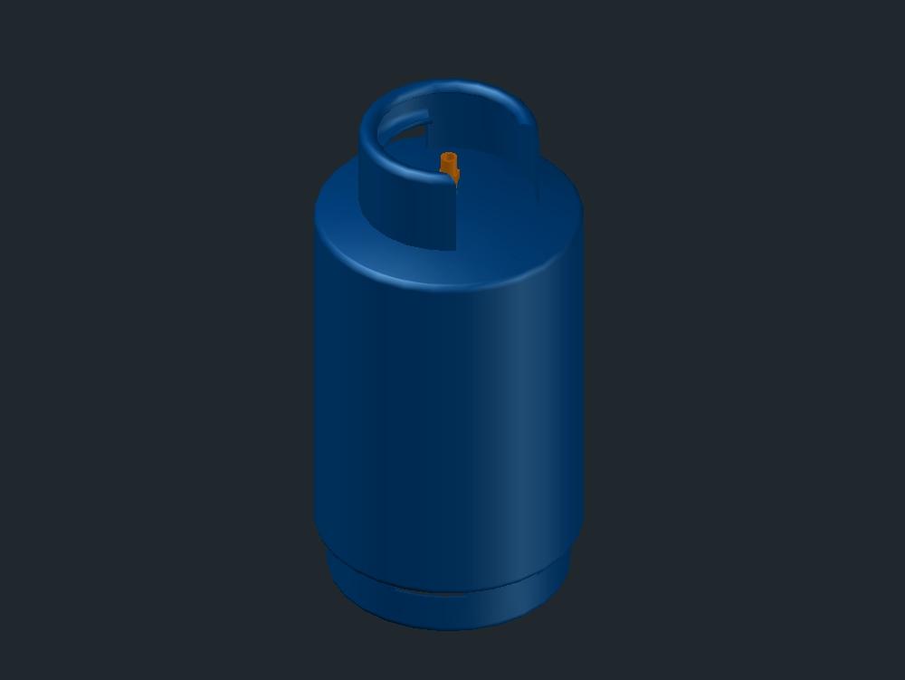 15 kg gas cylinder for kitchens