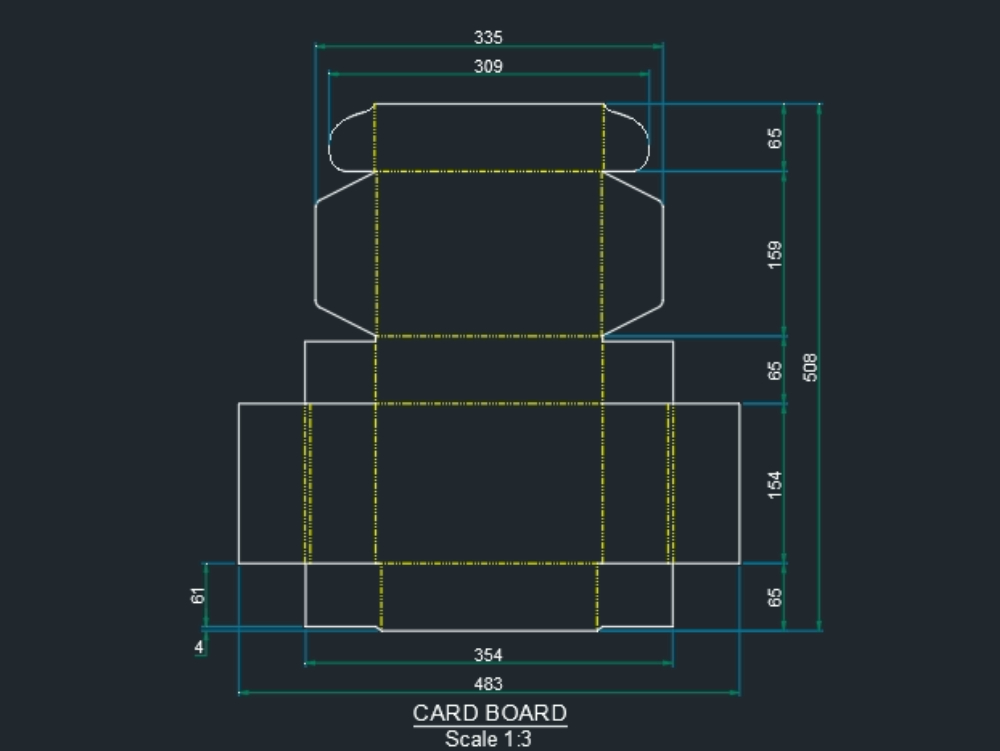 Cardboard is a generic term for heavy-duty paper-based products having greater thickness
