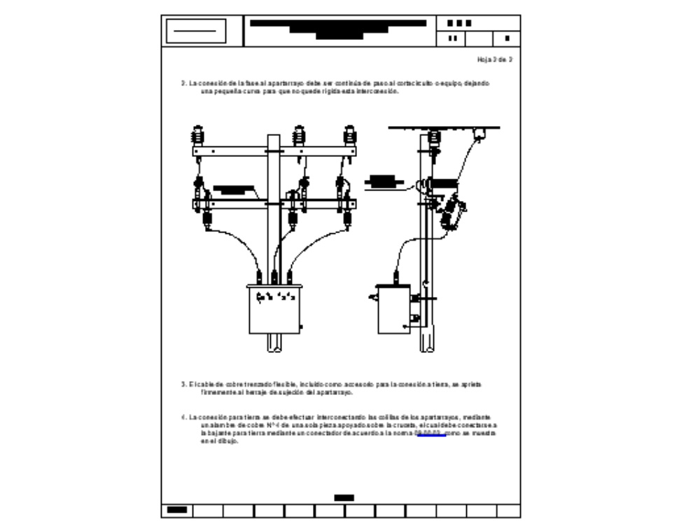 Three-phase pole-type transformer structure