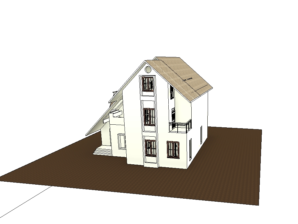 Proyecto de residencia