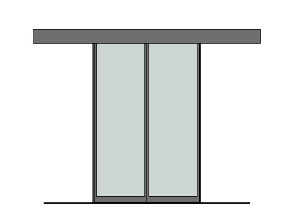 Puertas para agregar a revit