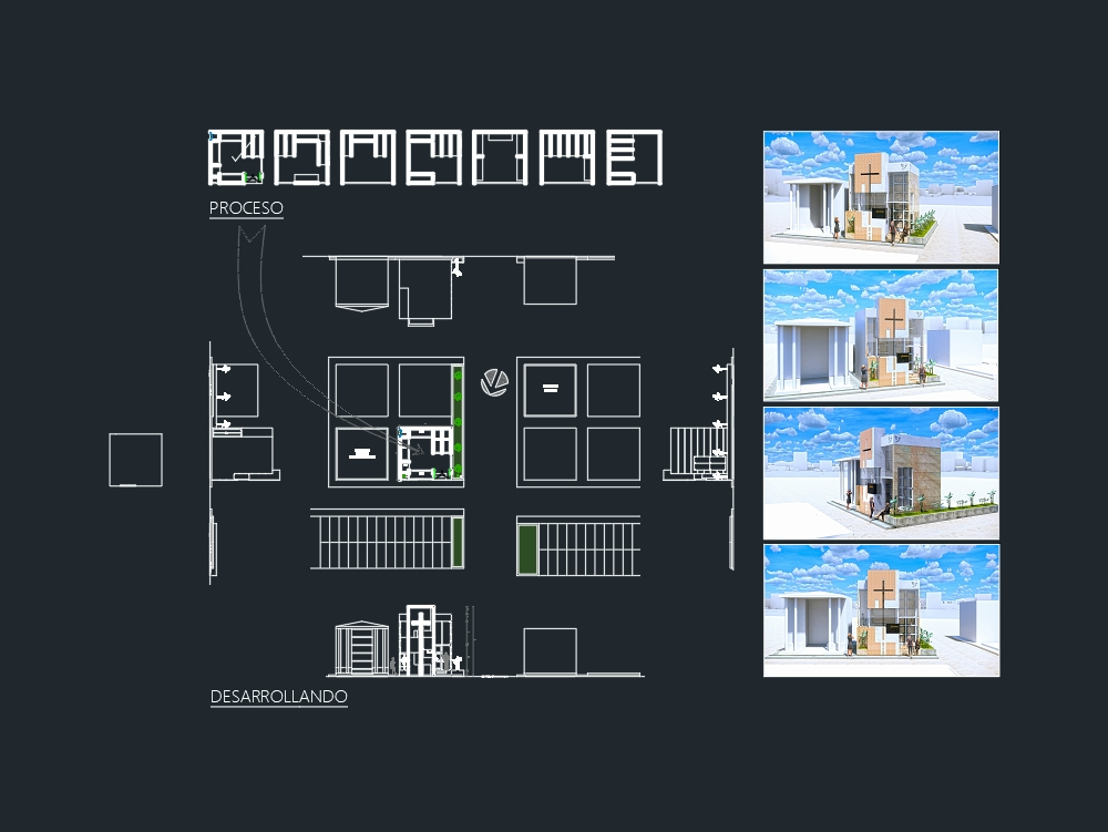 Mausoleo-medidas5x5m2-presentación 01