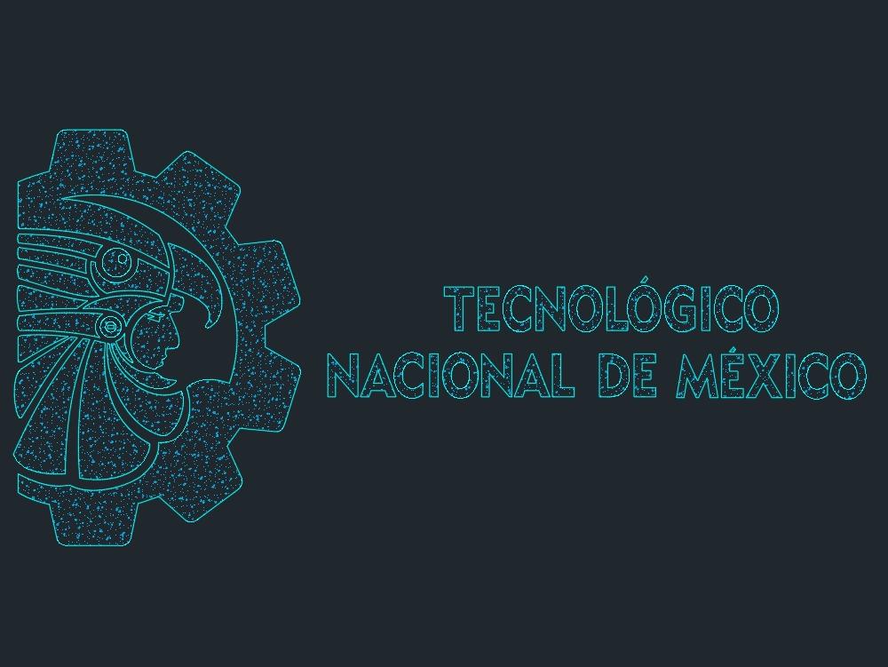 Logo tecnologico nacional de mexico