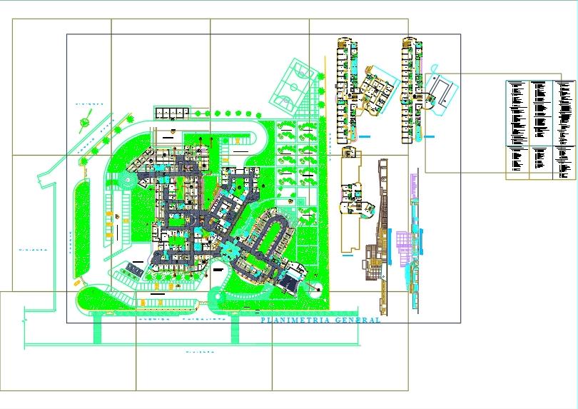 Hospital de alta complejidad; tercer nivel