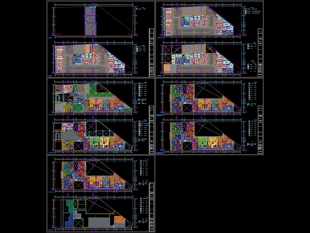 Multifamiliar 15 pisos