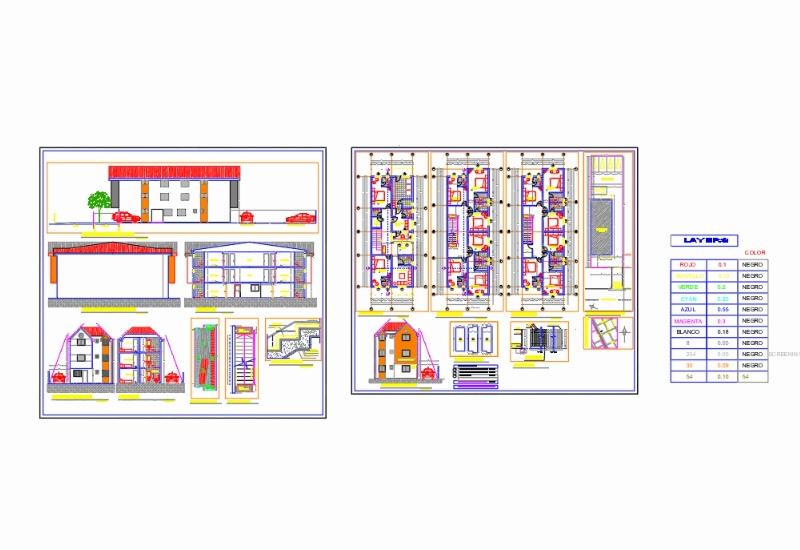 Proyecto de motel