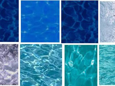 Water Texures