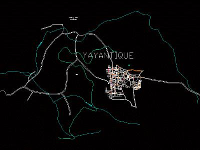 MAP Yayantique; THE UNION