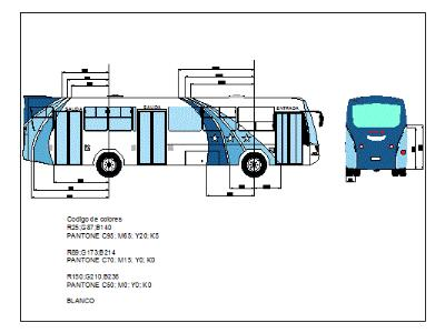 RUNNER URBAN BUS
