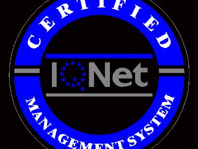 SEAL LOGO IQNET