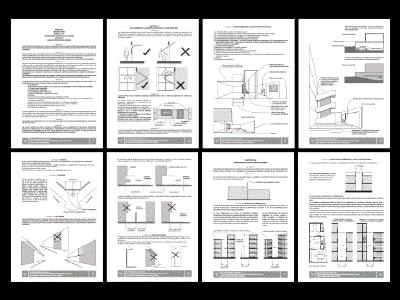 ILLUSTRATED REGULATIONS A010 A0120 A030V