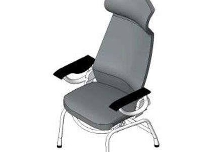 Chair for Patient