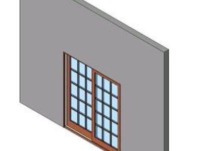3d door DISTRIBUTED GLASS